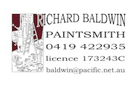 Richard Baldwin Paintsmith